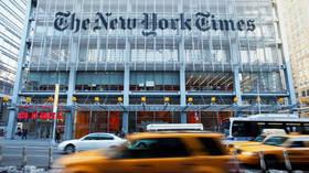 Satirical site Babylon Bee demands NYT retract 'defamatory' attack equating its humor to 'misinformation'