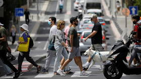 Israel to lift indoor mask requirement on June 15 – minister