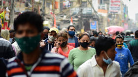India eases Covid restrictions on New Delhi and Mumbai as coronavirus cases fall to two-month low