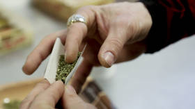 Joints for jabs? Washington state allows cannabis stores to hand out FREE POT to Covid-19 vaccine recipients