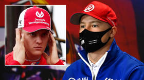 Ex-F1 ace Schumacher calls for Russian driver Mazepin to be 'punished urgently' for 'life-threatening' move that enraged teammate