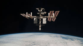 Moscow to QUIT International Space Station in 2025 unless Washington lifts restrictive sanctions, says Russian space boss