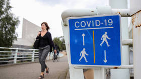 Public urged to 'minimise travel' in north England's 'Delta' variant hotspots in bid to control Covid strain's spread