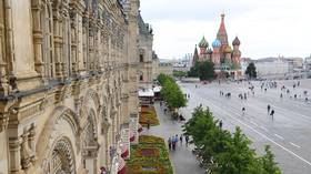 World Bank projects sustainable post-Covid economic recovery in Russia