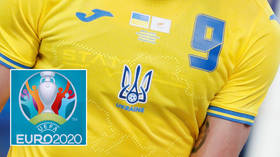 Russian football chiefs write to UEFA after politician calls outrage caused by Ukraine top 'offensive and disgusting to Crimeans'