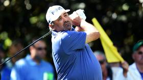 Disgraced former US Open & Masters champion Angel Cabrera extradited from Brazil to Argentina to face domestic violence charges