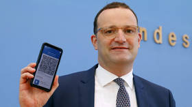 Germany introduces new digital Covid-19 immunity certificate