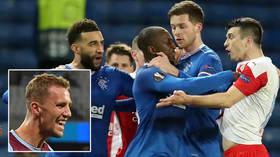 'I know him so well': Premier League star Soucek defends Czech mate Kudela as he brands 10-match ban for racist behavior 'absurd'