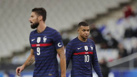 Does the Mbappe-Giroud 'rift' hint at deeper problems in the French camp ahead of Euro 2020?