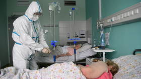 Covid-19 has mutated so much in 18 months that proven treatments are often failing, says head of Moscow's top virus hospital