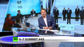 SPECIAL: Can G7 keep up in today's changing world? (Full show)