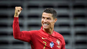 Cristiano Ronaldo replaces Coca-Cola with water bottles at Euro 2020 press conference – and NFL star Tom Brady backs him (VIDEO)