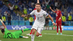 Italy 3-0 Turkey: Mancini's men break personal best in impressive Euro 2020 opener