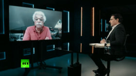 Tariq Ali: G7 meeting a PR campaign to prepare Western populations for action against China, Russia (E1022)