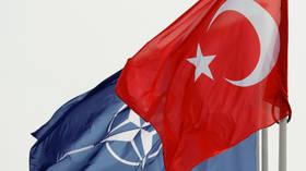 Turkey & US should 'leave troubles behind', Erdogan says, ahead of meeting Biden at NATO summit