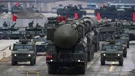 Fewer nukes stockpiled in 2021, but more of them primed for launch, as US and Russia upgrade arsenals, arms watchdog reports