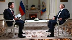 American unilateralism & intervention is driving global instability, not Russian actions, Putin says ahead of summit with Biden