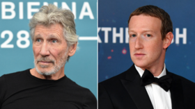 Another Pr**k in the Wall? Roger Waters chews out Mark Zuckerberg for wanting to use Pink Floyd protest song in Instagram ad film