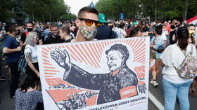 Hungary donates state land for Chinese university project after Budapest mayor renames streets after Dalai Lama and Uighurs