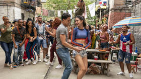 'In the Heights' is 2021's most diverse movie, but it's STILL not inclusive enough to satisfy the militant woke beast