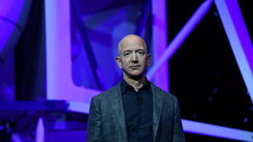 Ask Bezos to eat Mona Lisa & deny him reentry to Earth: Petitions get 17k+ signatures ahead of Amazon founder's space trip