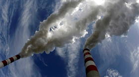Depleted gas stocks force Europe to use more coal