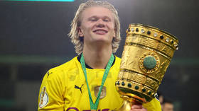 Wonderkid Haaland agrees terms with Chelsea ahead of their negotiations with Borussia Dortmund over record transfer fee – report