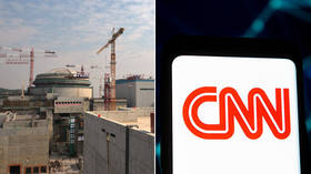 Chinese ministry dismisses CNN report on radioactive leak at nuclear power plant as 'NOT TRUE'