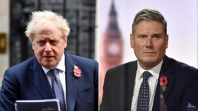 Johnson 'squandered' chance to end Covid restrictions by allowing Delta strain into UK via lax travel curbs – Starmer