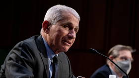 'Neat revisionism': Fauci branded hypocrite again after claiming he was always 'open' to Covid-19 lab leak theory