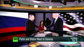 Biden, Putin hold key meeting in Switzerland