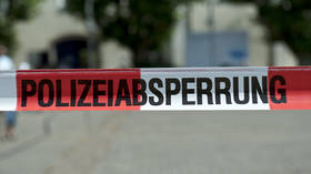 2 shot dead in western Germany, suspect on the run – media citing police
