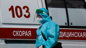 Moscow mayor warns of possible 'limited but HARSH' Covid-19 lockdown, citing worsening health situation in Europe's largest city