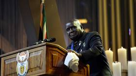 'True African icon': Zambian founding father Kenneth Kaunda, independence hero who helped lead fight against HIV/AIDS, dies at 97