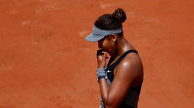 'Taking some personal time': Naomi Osaka will MISS Wimbledon to continue mental health break – but WILL play at Olympics