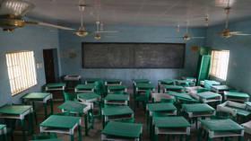 80 students & 5 teachers kidnapped in brutal school raid in Nigeria