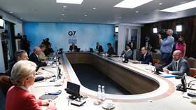 G7 summit and Edwardian black Britain (E389)