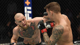 'First one to shoot's a dusty b*tch': McGregor takes cheap dig at Poirier ahead of UFC 264 showdown