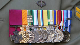 'Never happened': Aussie SAS corporal denies claims he 'BLOODED' rookie soldier by ordering him to kill prisoners