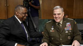 Special Forces chief diversity officer who likened Trump to Hitler allowed back, in questionable display of hypocrisy