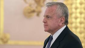 After two months back home, US ambassador announces he'll return to Moscow 'soon' following progress made at Putin-Biden summit