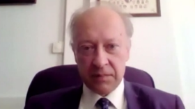 Strength v confidence? Andrey Kortunov, director general of the Russian International Affairs Council