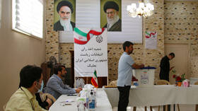 Iran's low voter turnout spells trouble for the future of the Islamic Republic