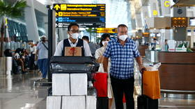 Indonesian travel agencies offer vaccine tours to US as cases surge at home
