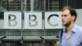 BBC draws flak for 'appalling racism' after posting recruitment ad for trainee position that openly excludes white applicants