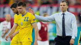 'Huge disappointment': Fans turn on Shevchenko as Austria punish sloppy Ukraine to leapfrog rivals into Euro 2020 knockout stages