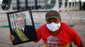 Brazilian court clears ex-President Lula of corruption charges in another legal win