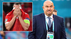 'We are not blind': Russia boss looks to future after dismal EURO 2020 exit – and Dzyuba calls for calm over calamity goal (VIDEO)
