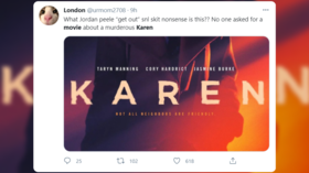 'Karen' horror movie about evil white woman accused of exploiting 'black trauma' for profit