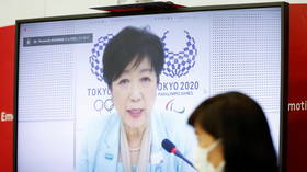 Tokyo governor taking a week off, suffering from 'excess fatigue' as Olympics loom and Covid-19 lingers